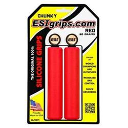 ESIgrips 2016 Chunky 60g - red
