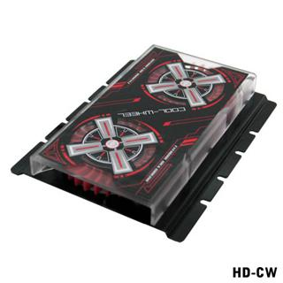 Evercool Cool Wheel HDD Cooler