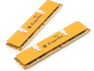 EVOLVEO Zeppelin Gold DDR2 2GB (2x1GB) 800MHz