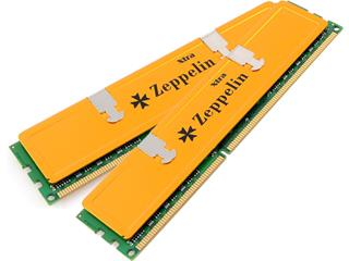 EVOLVEO Zeppelin Gold DDR3 8GB (2x4GB) 1333MHz