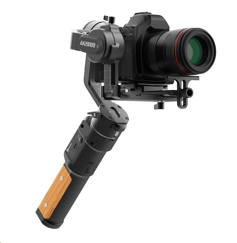 Feiyu Tech AK2000C
