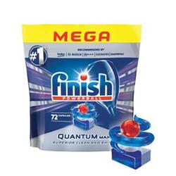 Finish Quantum Max 72 ks