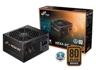 FSP Fortron HEXA 85+ 450W