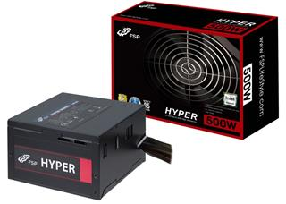 FSP Fortron HYPER S 500, 500W