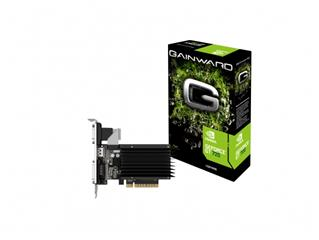 Gainward GeForce GT 720 1GB SilentFX