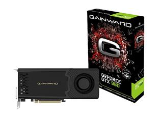 Gainward GeForce GTX 960 OC