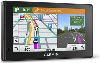 Garmin DriveSmart 60 Lifetime