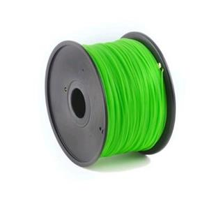 Gembird filament 1.75mm 1kg, lime