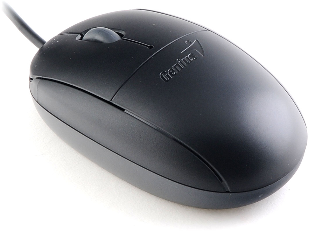 Genius NetScroll 100 Mouse Driver Download
