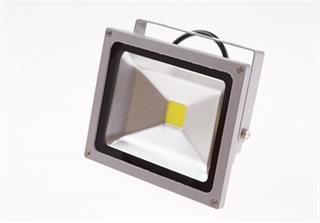 GREEN LIGHTS reflektor LED Epistar 10W 3250K IP65