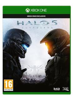 Halo 5: Guardians - XONE - U9Z-00050