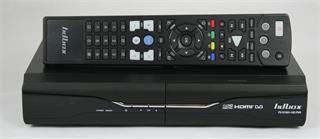 HD-BOX FS-9105+ (PLUS) HD PVR, LINUX