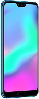Honor 10 64GB, modrý