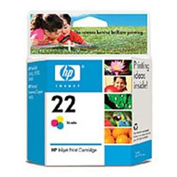HP 22 Color C9352AE