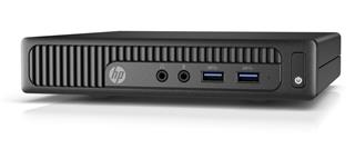 HP 260 G2 mini PC (W4A51EA)