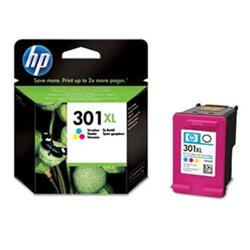 HP 301XL Color CH564EE