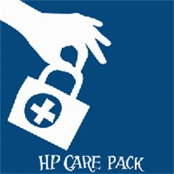 HP CPe 5 Year Pickup & Return Notebook only SVC