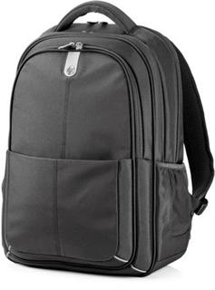 "HP Professional Series Backpack- 39.62 cm (15.6"")"