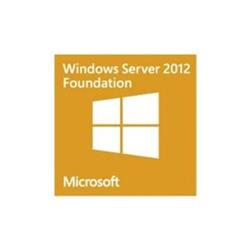 HP Windows Server 2012 R2 Foundation CZ (ENG/PL/RU) + 15 CAL OEM (748920-421)