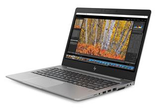HP ZBook 14u G5 (2ZC33ES)