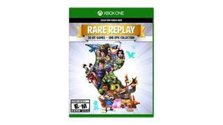 HRA Xbox One - Rare Replay