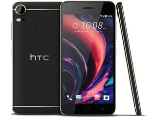 HTC 10 Lifestyle Stone Black