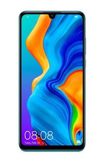 Huawei P30 Lite 64GB Peacock Blue