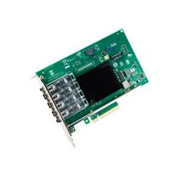 Intel® Ethernet Converged Network Adapter X710-DA4, bulk