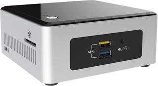 Intel NUC Kit NUC5PGYH