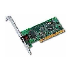 Intel PRO/1000 GT Desktop Adapter low profile