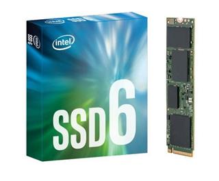 Intel SSD 600p Series 512GB M.2