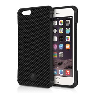 ITSKINS Atom DLX pouzdro 2m Drop Apple iPhone 6/6S,Black