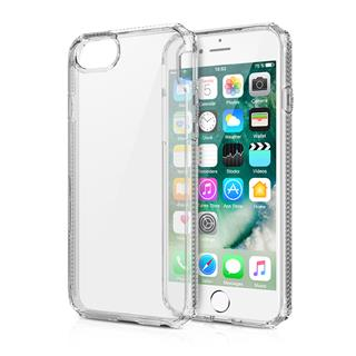 ITSKINS Hybrid 2m Drop Apple iPhone 6/6S/7/8, Clear