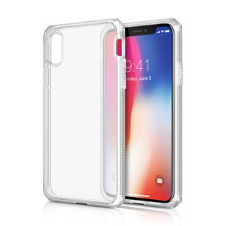 ITSKINS Hybrid 2m Drop Apple iPhone X, Clear