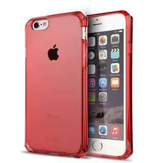 ITSKINS Spectrum gel 2m Drop Apple iPhone 5/5S/SE, Red