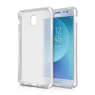 ITSKINS Spectrum gel 2m Drop Samsung Galaxy J5 2017, Clear