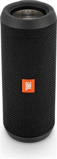 JBL Flip 3 Black (Essential Edition)