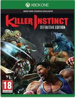 Killer Instinct (Definitive Edition)
