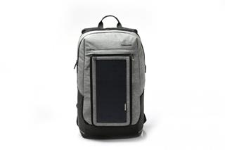 "KINGSONS Solar Power Grey - 15.6"" černý"