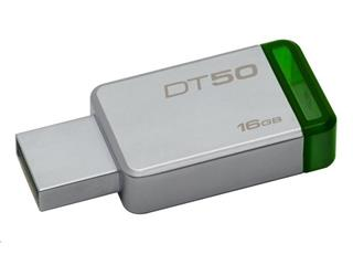 Kingston DataTraveler DT50 16GB USB 3.0 (DT50/16GB)