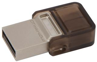 Kingston DataTraveler microDuo 8GB OTG (DTDUO/8GB)