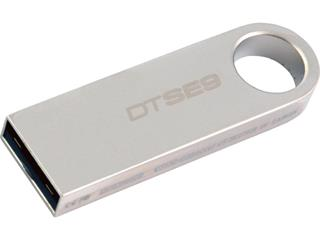 Kingston DataTraveler SE9 8GB (DTSE9H/8GB)