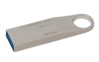 Kingston DataTraveler SE9 G2 64GB USB 3.0 (DTSE9G2/64GB)