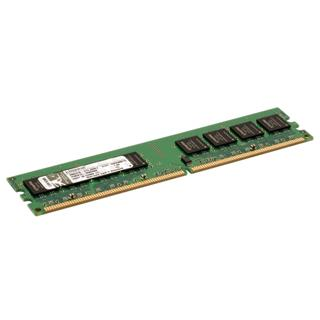 KINGSTON DDR3 2GB 1600MHz CL11 KVR16N11S6/2