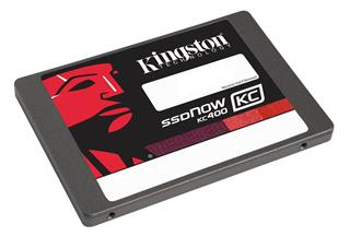Kingston SSD disk 1TB KC400