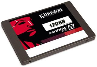 Kingston SSDNow V300 120GB (SV300S37A/120G)