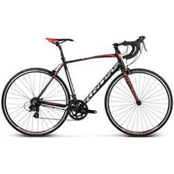 "Kross 2017 28"" Vento 1.0 XL/590mm black/white/red matt"