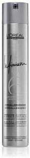 L'Oréal Professionnel Infinium Pure Strong Hairspray 500ml