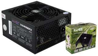 LC-Power LC6450GP2-v2.2 450W Green Power