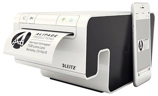 Leitz Icon Smart Wireless Label Printer, tiskárna štítků